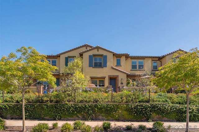 15977 Parkview Loop, San Diego home for sale