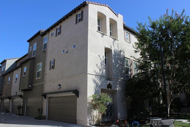 16925 Vasquez Way #84, San Diego home for sale